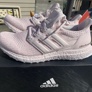 Adidas UltraBoost 4.0 Women's Running Shoes Orchid